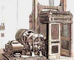 اولین آسانسور جهان2