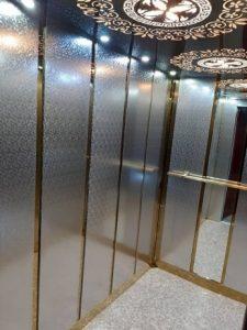 کابین آسانسور چیست؟